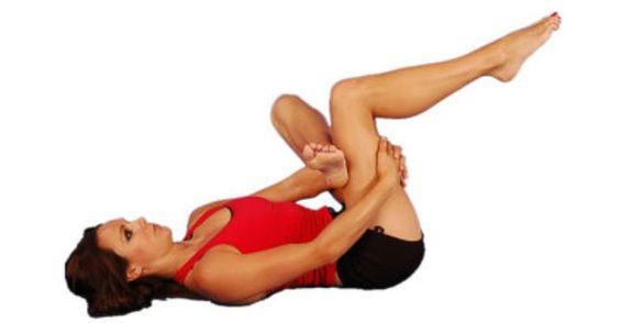 3 Exercices pour éliminer les douleurs et renforcer les muscles du bas du dos