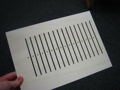 make a belt loom.