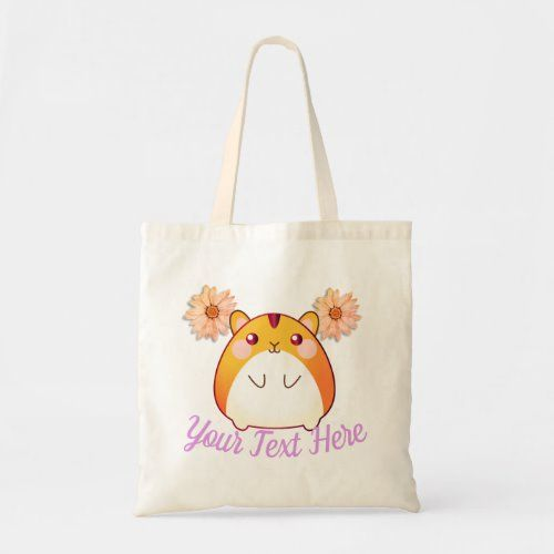 Custom designed Cotton Canvas  Tote Bag named Treasure