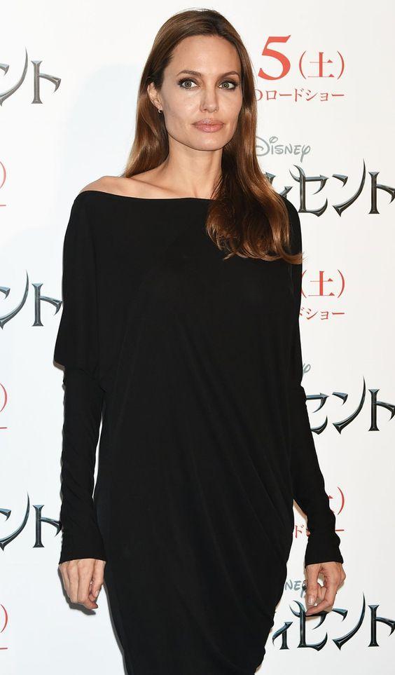 Pin for Later: Angelina Jolies harte Arbeit macht sich bezahlt — und zwar ordentlich