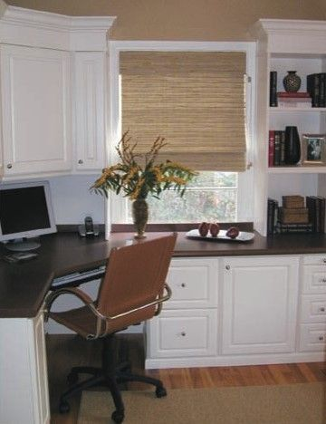 Fabulous Home Office Built In Desk Design Pictures Remodel Decor And Largest Home Design Picture Inspirations Pitcheantrous