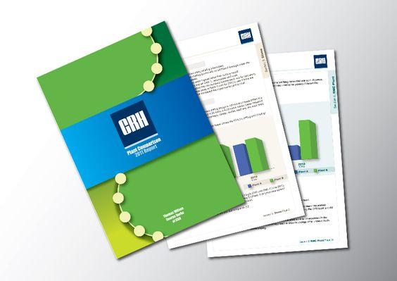 Annual Report - CRH
