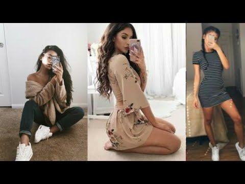 How to take full body selfie