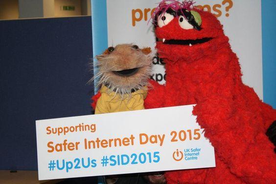 SID TV - Safer Internet Centre. This Safer Internet Day 2015, we are back again with Safer Internet Day TV!