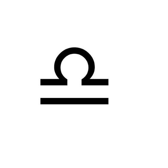 Symbols Of Balance