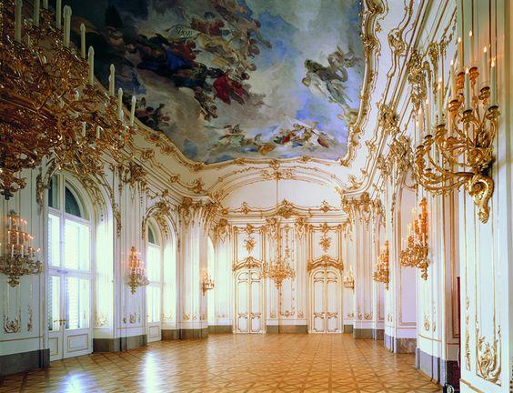 Kleine Galerie - http://www.schoenbrunn.at/de ...