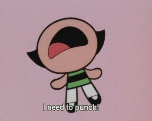 buttercup memes powerpuff girls - soyvirgo.com