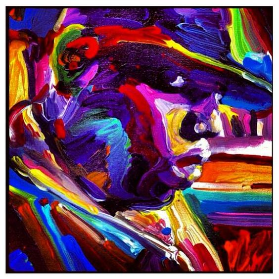 Biggie Painting Dope biggie painting |...