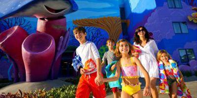 Onde se hospedar no Disney World: 7 dicas para aproveitar o melhor dos hotéis