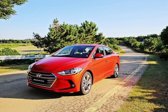 All-New Hyundai Elantra / Avante Officially Unveiled In Korea [w/Video]