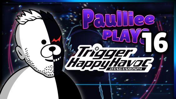 Danganronpa: Trigger Happy Havoc - Part 16 | ANOTHER MURDER