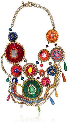 Sveva Collection Wool Pom Pom, Swarovski Crystals and Bra... https://www.amazon.co.uk/dp/B00MHPQM7G/ref=cm_sw_r_pi_dp_x_30yQxbZ7790YZ