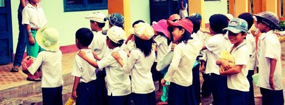 In August 2011 a team of 9 people from Hope City Church and Hope Empowered travelled to Vietnam and Thailand to continue the work of The Hope Project.