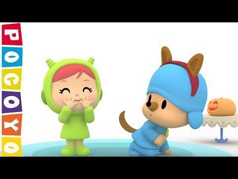 Pocoyo Y Nina Nueva Temporada En Espanol X2f Dibujos Completos 29 Youtube Pocoyo Dibujos Personaje Nino