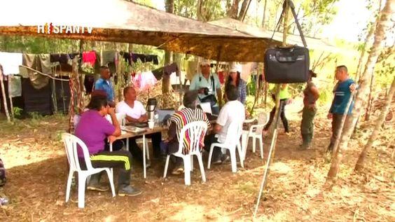 Hispantv: Timochenko seguirá liderando las FARC como partido político: https://t.co/pnNowjIwgw via YouTube