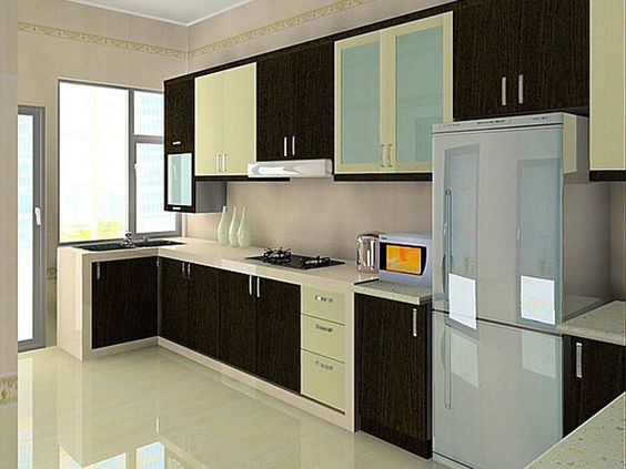Condo Kitchen Design Magnificent Case Study Of A Renovation Of A Condo Kitchen Very Small Kitchen Decorating Design
