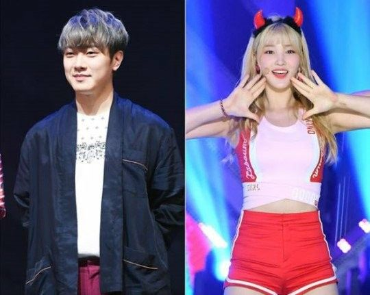 Ftisland S Choi Minhwan And Former Laboum Member Yulhee Just Announced That They Re Getting Married To Farther Complete Thei Getting Married Married Ft Island