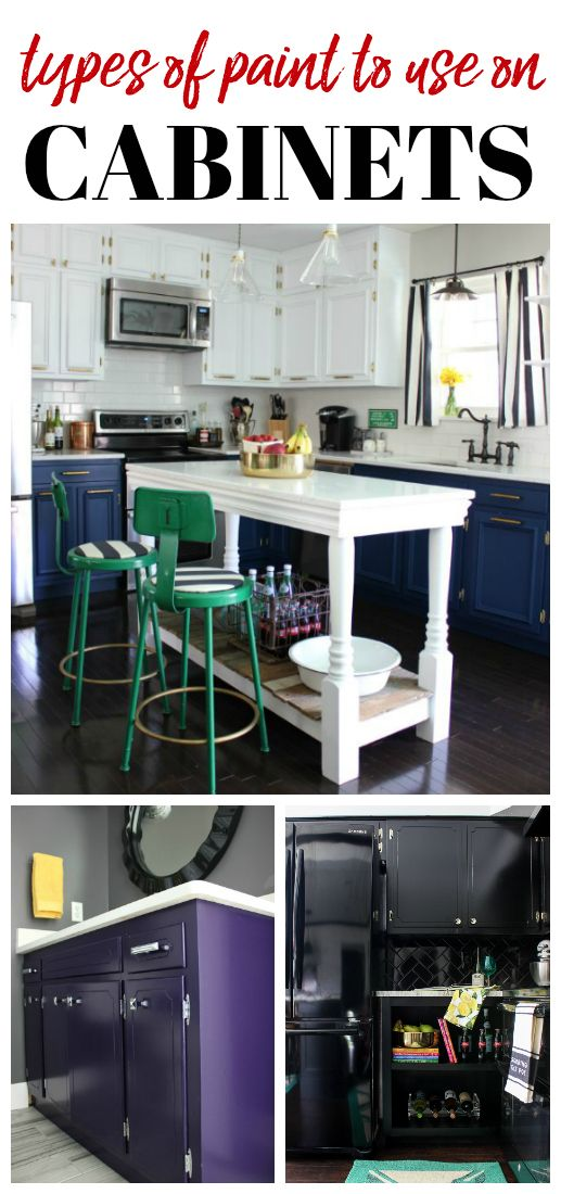 Best Paint For Cabinets Types Of Paint For Kitchen Cabinets Painting Kitchen Cabinets Painting Cabinets Kitchen Paint