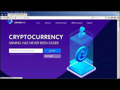 what is bitcoin mining investment
