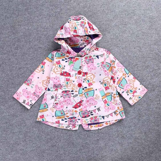 $20.00 (Buy here: https://alitems.com/g/1e8d114494ebda23ff8b16525dc3e8/?i=5&ulp=https%3A%2F%2Fwww.aliexpress.com%2Fitem%2F2016-winter-children-clothes-girl-cute-cartoon-pig-long-sleeved-jacket-winter-dress-casual-coat-girl%2F32678130919.html ) 2016 winter children clothes girl cute cartoon pig long sleeved jacket winter dress casual coat girl children for just $20.00
