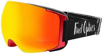 Fuel Optics Ski and Snowboard Goggles