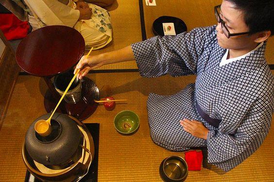 Những nét đặc trưng trong văn hoá Nhật Bản: