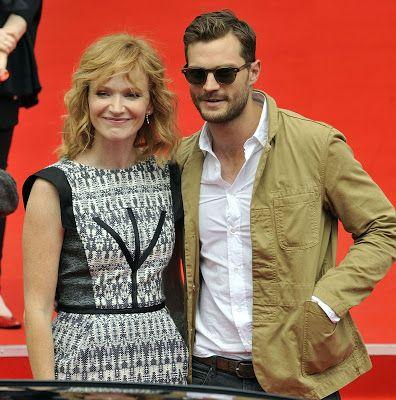 Jamie Dornan Life: Anna Geislerová Joins 'Anthropoid' Cast + Talks Ab...