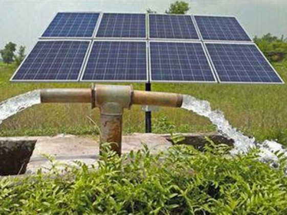 Agriculture Solar Water Pump Solar Water Pump Solar Panels Solar