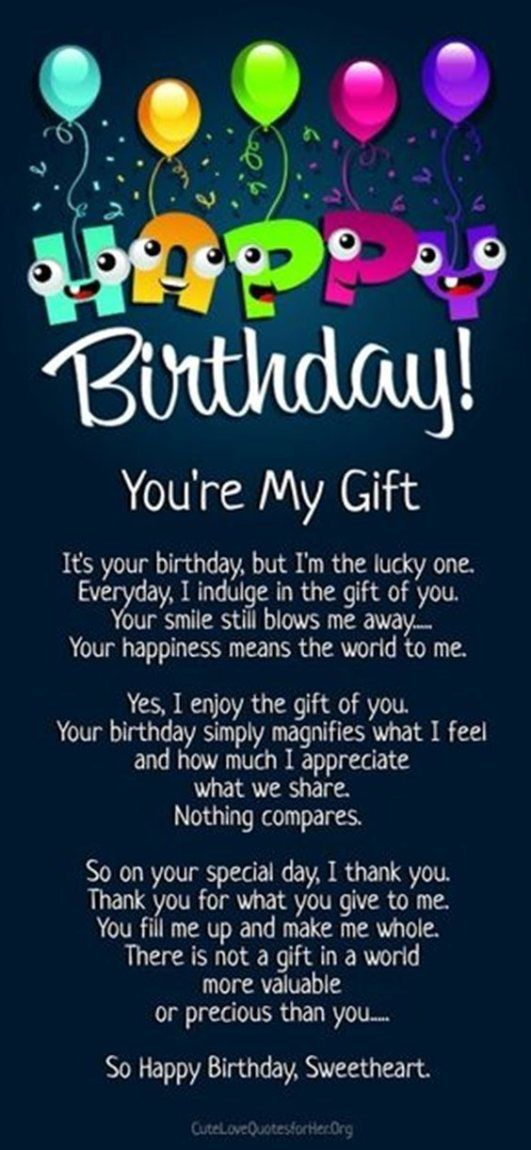 Happy Birthday Meme Husband Love : happy, birthday, husband, Happy, Birthday, Wishes, Friendship, Quotes, Images, Daughter,, Boyfriend