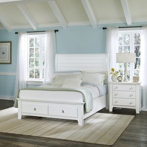 cottages cottage style and bedrooms on pinterest beach style bedroom furniture