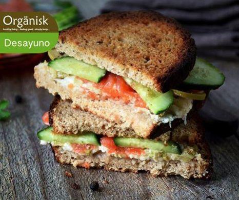 Sandwich de salmón ahumado, queso crema, olives negros, y pepino ¿Qué tal? #superalimentos #kosher #vegetariano #fitness #libredealergenos #libredegluten #libredecaseina #supplementosnutricionales #alimentosfuncionales #wellness #longevity #comunidadrusaenChile #comunidadjaponesaenChile #comunidadangloenChile #trigo #serraceno #superfoods #alimentosfermentados #newlevel