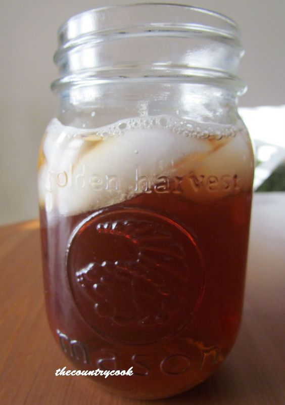 how to make perfect southern sweet tea each & every time