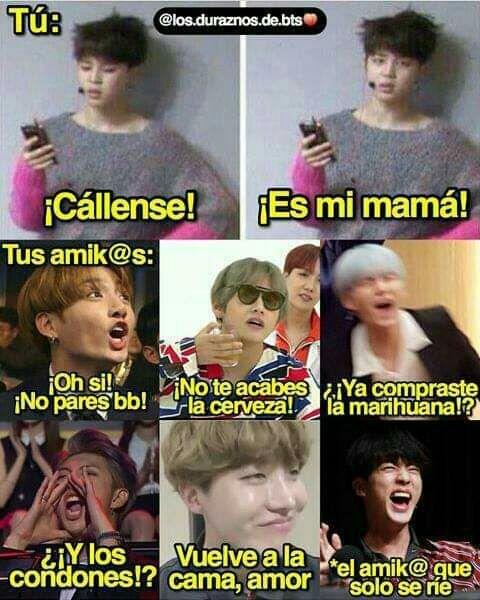 Memes De Bts Bts Memes Caras Memes Memes Coreanos