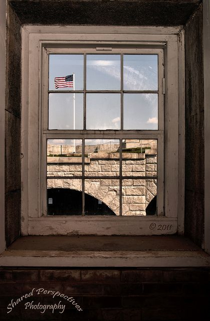 Window to Glory by Shared Perspectives Photography