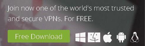 """""""CyberGhost"""" Free VPN"""