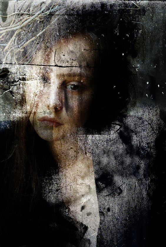 Beautiful photographic art by Katia Chauseva