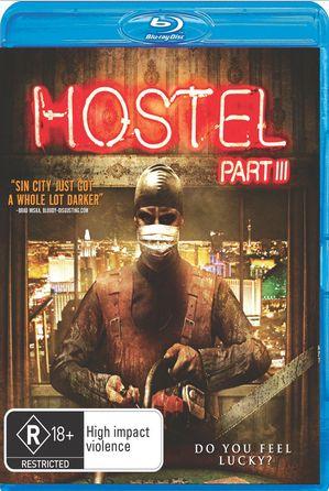 free  hollywood horror movie hostel