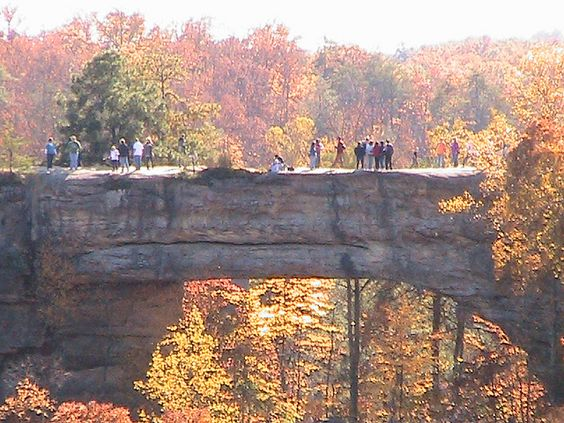Natural Bridge KY | Natural Bridge Kentucky | Flickr - Photo Sharing!