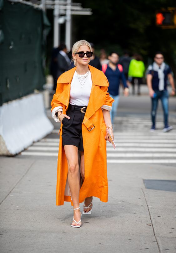 Forget Pantone, These Are The Colors Making The Biggest Splash At NYFW+#refinery29