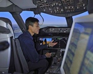 Why Does The Asia Pacific Region Lead The Demand For Hundreds Of Thousands Of New Commercial Airline Pilots Over 2032..?