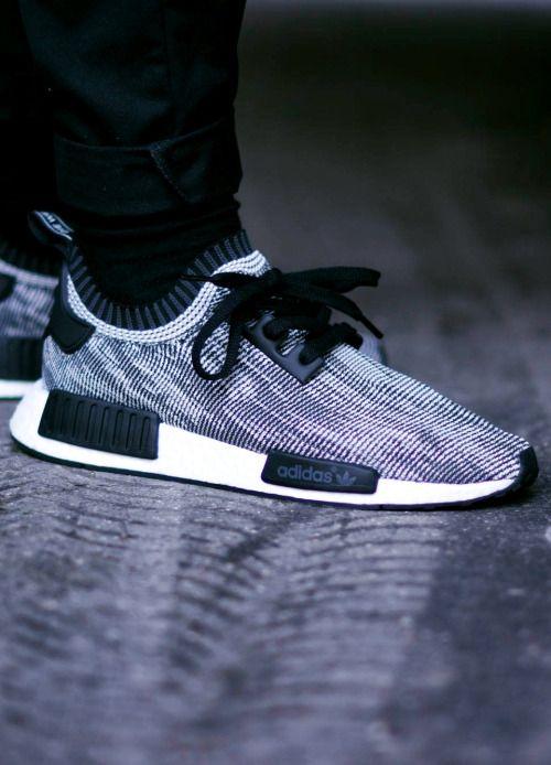kwhbma Adidas On Feet | unstablefragments2: Adidas NMD RUNNER | Adidas