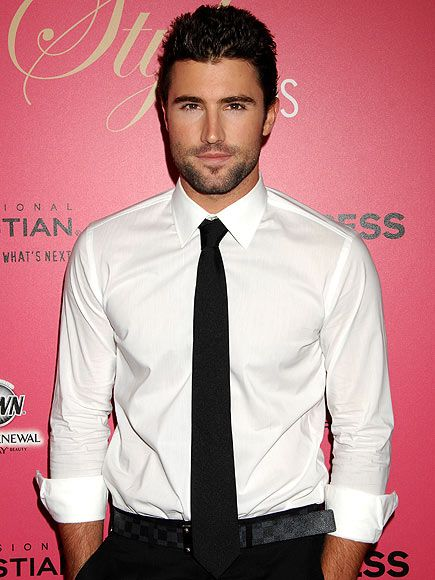 Brody jenner! Seriously... my future husband MUST look like him!! hahahaha! :D Inlove with him!