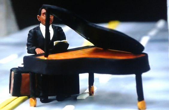 John Legend By Cake Boss