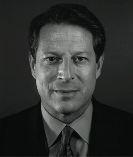 Al Gore: A Wake-Up Call to Global Warming