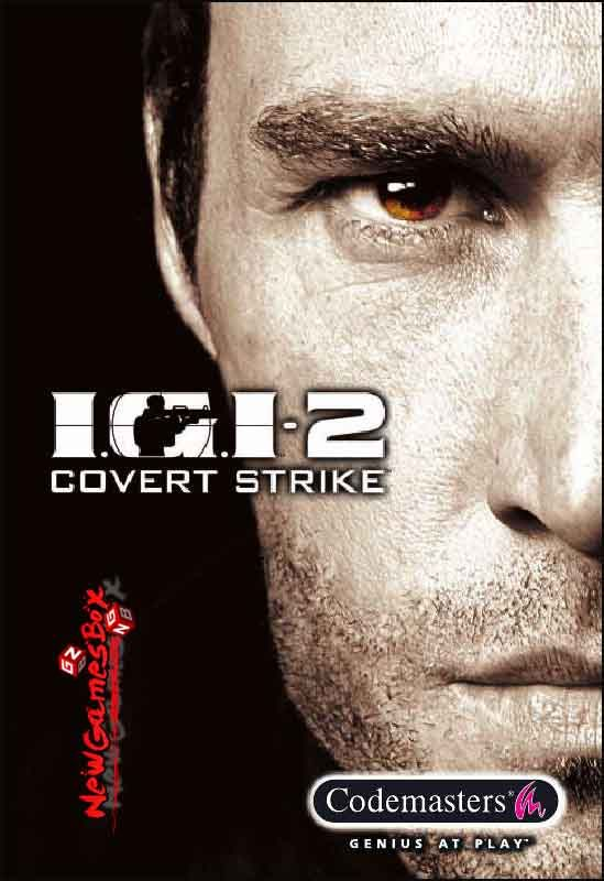 project igi 2 pc game  full version