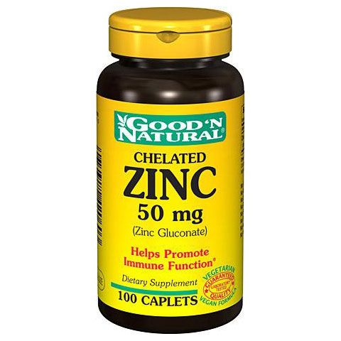 Tooth Pain:  Let 1 tablet dissolve in your mouth in area of pain. Zinc kills the nerve. You will feel release of pressure  with in minutes.