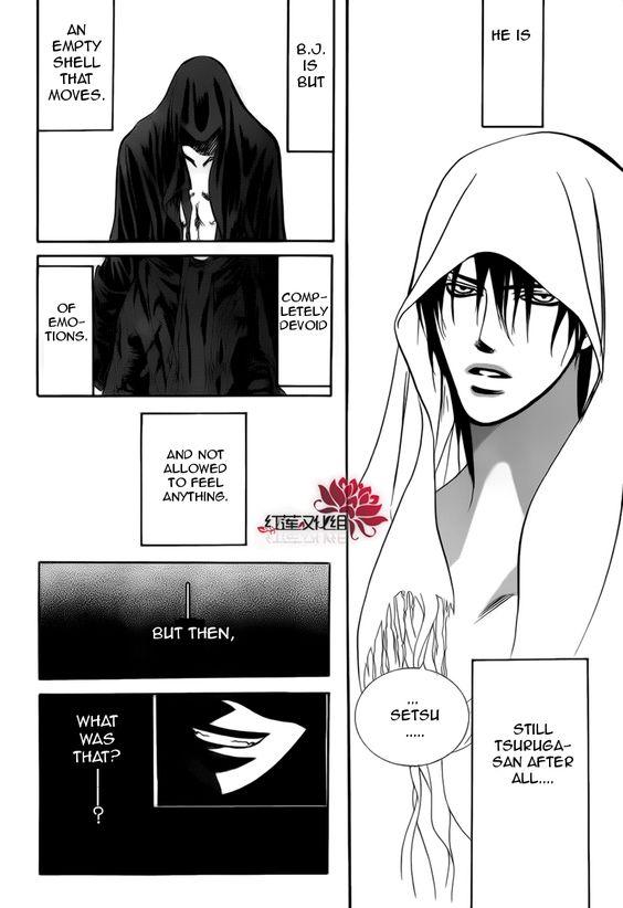 Read manga Skip Beat 179 online in high quality