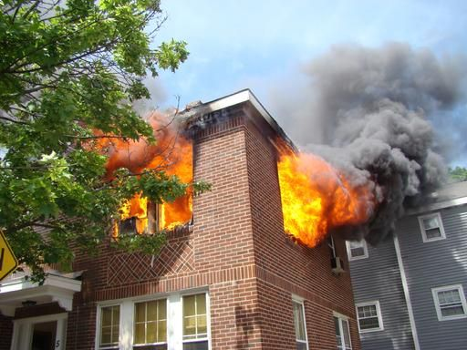 What Is Fire Insurance