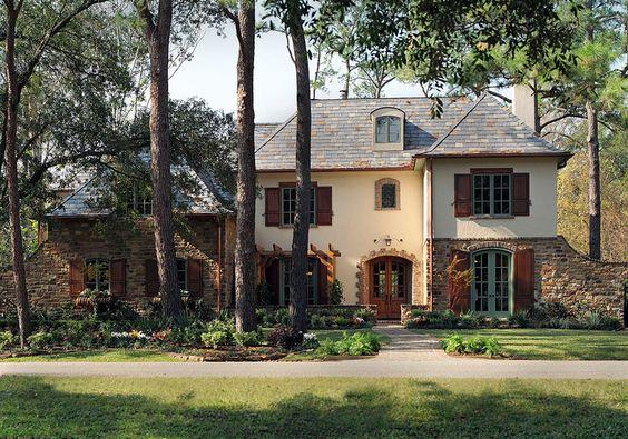 Beautiful House by Thompson Custom Homes