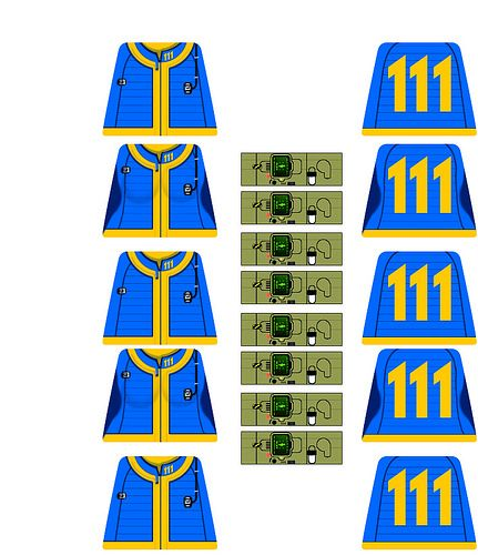 Lego Fallout Minifig Stickers Fallout Lego And Lego Decals - How to make homemade lego decals
